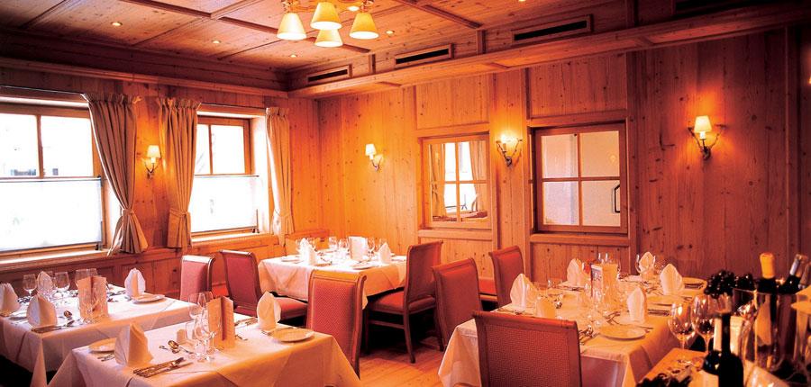 Schwarzer Adler, Kitzbühel, Austria - restaurant.jpg